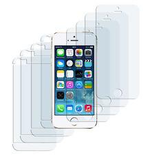 8 x Schutzfolie iPhone SE 5 5S Matt Antireflex 4x Vorder- + 4x Hinten Folie