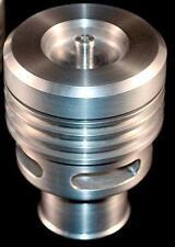 Ford Focus decimal.5 Turbo Collins Plata rendimiento válvula de descarga y Kit de montaje