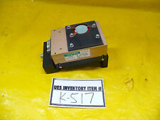 Therma-Wave 18-015549 Detector Optics Assembly Opti-Probe 2600B Used Working