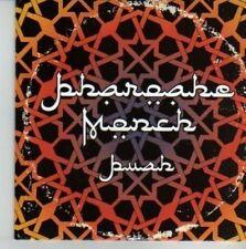 (CV631) Pharoahe Monch, Push - 2006 DJ CD