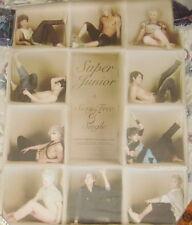 Super Junior Vol. 6 Sexy, Free & Single Taiwan Promo Giant Poster (Ver.B)