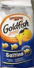 Pepperidge Farm Goldfish Baked Snack SALTINE 187g (BBD FEB 19)