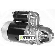 ANLASSER  STARTER KHD DEUTZ F2L511  12V 1,5KW  BOSCH VGL-NR 0001314017   NEUWARE