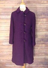 Marshall Fields & Company Supreme Vintage Coat late 1950 to 1960 Medium