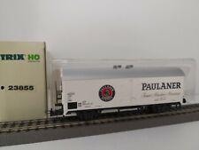 TRIX HO 23885 DB PAULANER Kühlwagen