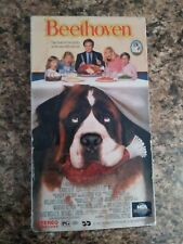 Beethoven (VHS, 1991)