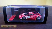 1:43 TSM Fujimi, Ferrari 458 Italia GT2, 24Hr Le Mans 2011, Luxury Racing #58