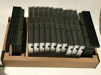 Sega Saturn/Sega CD Replacement Jewel Cases - 7-Pack Limited Run