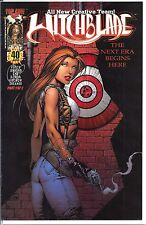 "Witchblade #40 (2000) NM ""Variant Cover""  Veitch/Jenkins/Cha"
