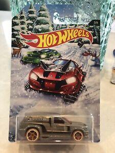 2017 Hot Wheels Holiday Hot Rods Fandango 3/6