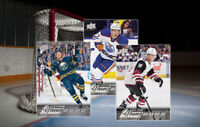 2015-16 UD YOUNG GUNS - YOU PICK ! Starts at 0,99$ !! FREE COMBINE SHIPPING