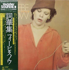Phoebe Snow - Against The Grain / NM / LP, Album