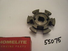 NEW HOMELITE CLUTCH SPIDER   P/N 55075    FITS:  4-20, 5-20, 6-22, 7-19, 7-19C