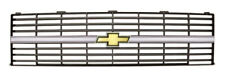1983-1984 Chevy C10 Pickup Truck Complete Grille Assembly *NEW REPRODUCTION*