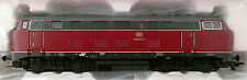 ROCO Diesel Locomotive 43794 DB Livery