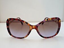 87d74f9b3ac Authentic VERSACE 4303 5161 68 Violet Havana Grey Gradient Sunglasses  300
