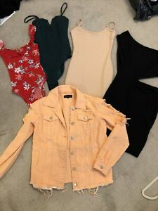 Clothes Bundle - Size XS (UK 6-8)
