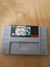 Super Mario All-Stars SNES cart only
