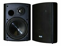 "Bluetooth 6.50"" Indoor/Outdoor Patio Speakers, BT Blast Pro by Sound Appeal"