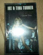 Ike & Tina Turner Rock Me Baby A Collectors Classic Made in Germany RARE