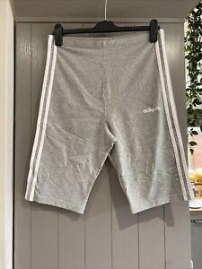 adidas cycling shorts 16/18
