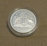 1998 Australian **◆∆√1938 Centenary Florin Silver 20c Proof√∆◆**