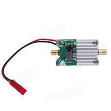 Controllable Signal Booster 5.8G 2W 33dBm For Multi FPV VTX Transmitter Drone