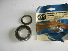 KIT CUSCINETTO RUOTA OPEL MANTA A 1600 RALLYE 1900 GTE REAR BEARING WHEEL KIT