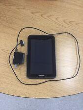 Samsung Silver CE0168 Galaxy Tab 2