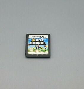 Neuwertig Gebraucht Nintendo DS New Super Mario Bros - Modul