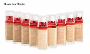 Revlon Age Defying Firming Lifting Makeup Foundation SPF 15 Choose Your Shade