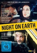 Night on Earth (nur Englische Sprache)  DVD NEU