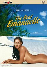 The Real Emanuelle (DVD, 2010)