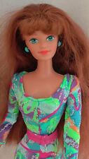 Vintage Barbie * HOT SKATIN' MIDGE * 90er Jahre * mit Zubehör