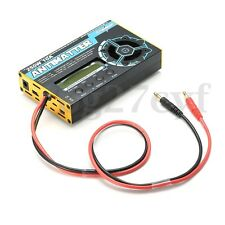 250W 10A Charsoon Antimatter Balance Charger Discharger For LiPo/NiCd/PB Battery