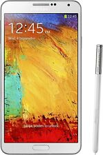 Samsung Galaxy Note 3 - White Smartphone 64GB - excellent condition