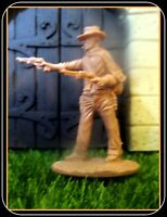 AUSTIN~COWBOY GUNFIGHTER CLINT EASTWOOD OUTLAW JOSEY WALES~PALE RIDER 54MM*
