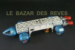 DINKY TOYS GB. EAGLE COSMOS 1999.