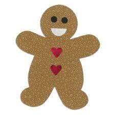 Sizzix Bigz L Die - Gingerbread Man