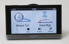 Garmin Nuvi 2597LMT GPS +Lifetime N America Map & Traffic & 2018 All Europe Maps