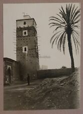 MAROC Ethnographie France Colonialisme 7 Photos Snapshots Vintage Argentique #10