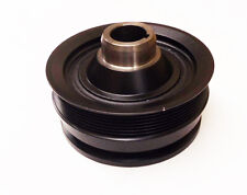 Engine Crankshaft Pulley For Isuzu Dmax Rodeo Pickup TFS86 2.5TD 8/2006-7/2012