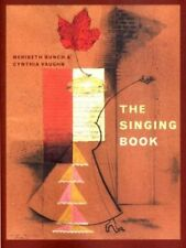 Singing Book    by Meribeth Bunch