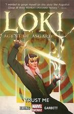 Loki - Agent of Asgard : Trust Me by Al Ewing (2014, Paperback)