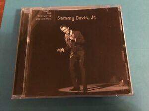 Sammy Davis Jnr The Definitive Collection
