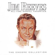 All Time Gospel Favorites: The Encore Collection by Jim Reeves (CD, Aug-1997, BMG (distributor))