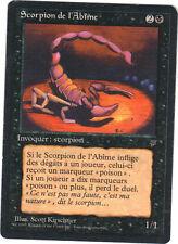 Magic - Scorpion de l'Abîme