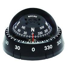 """Ritchie XP-99 Kayaker Surface Mount Compass Kayak 2 3/4"""" Dial"""