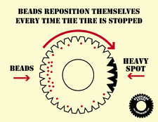TIRE wheel balancing beads / balancer beads weights 20oz  best quality!!
