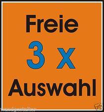 FREIE AUSWAHL - 3 Stück Wandschablonen, Wandschablone, Schablone, Malerschablone